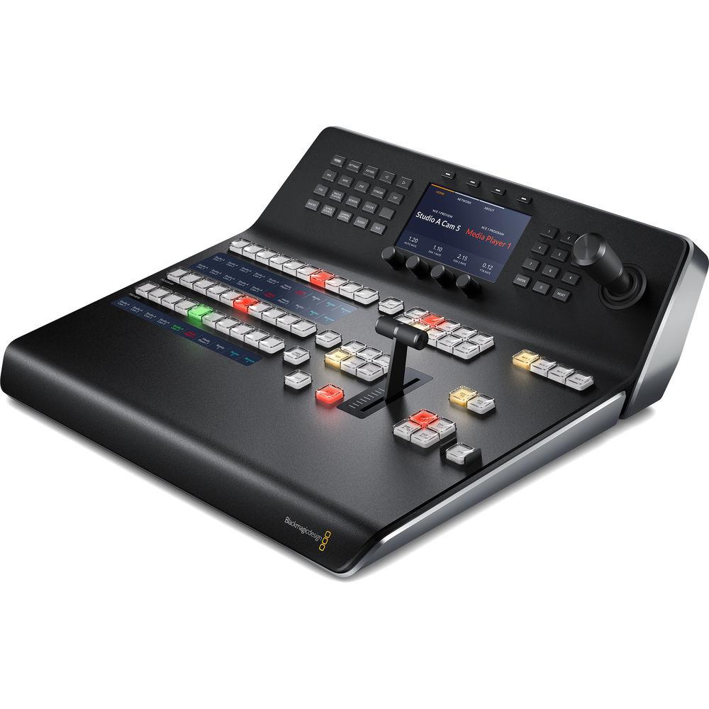 ATEM 1 M/E Adv Panel