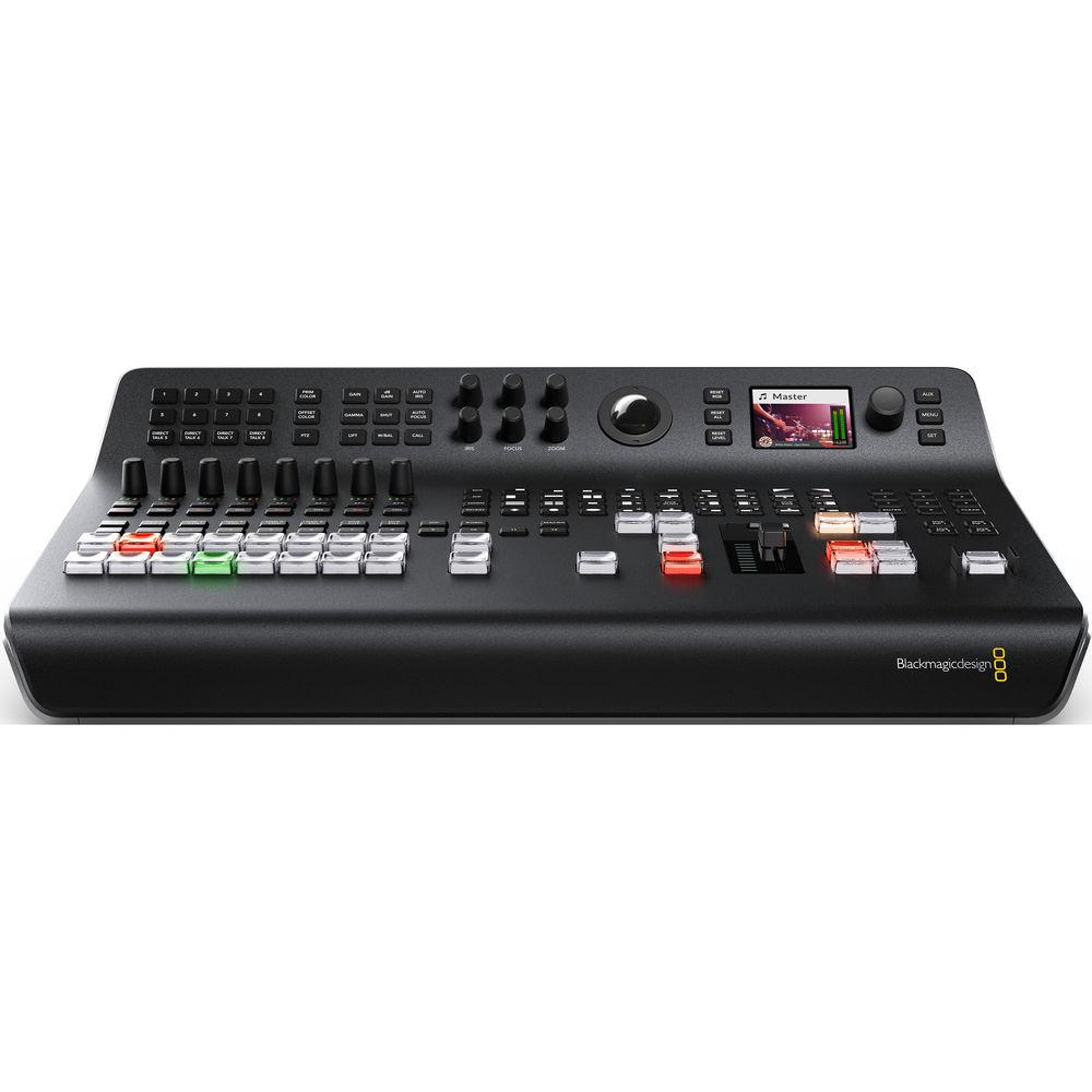 ATEM TV Studio Pro HD