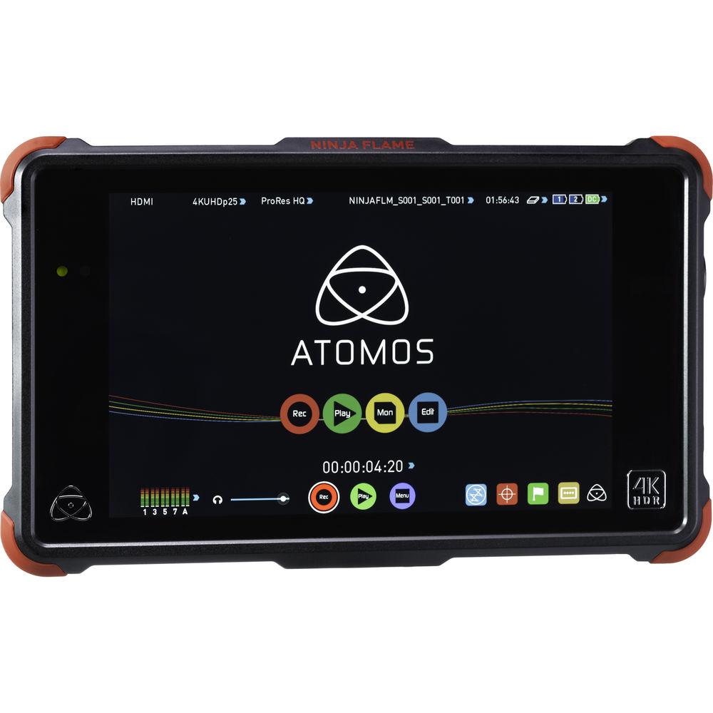 Atomos Ninja Flame 4k Monitor