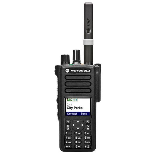 Motorola DP4801 Radios