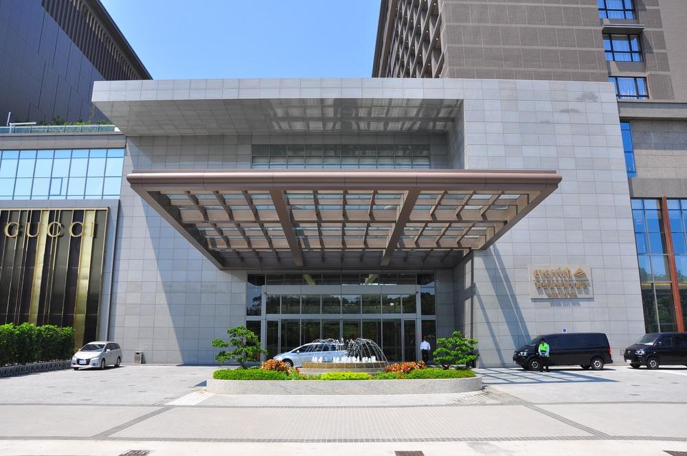 昇恆昌金湖大飯店