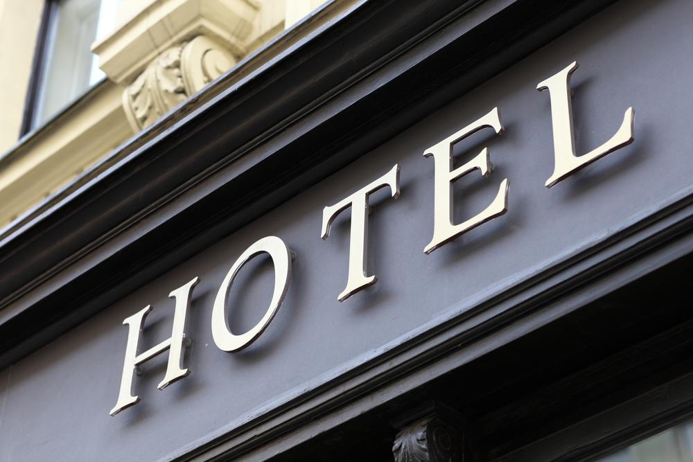 金門成為觀光旅館的必爭之地