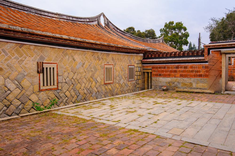 閩南文化世界遺跡
