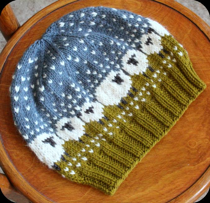 4c1e5b4b20f Baa-ble — Never Not Knitting