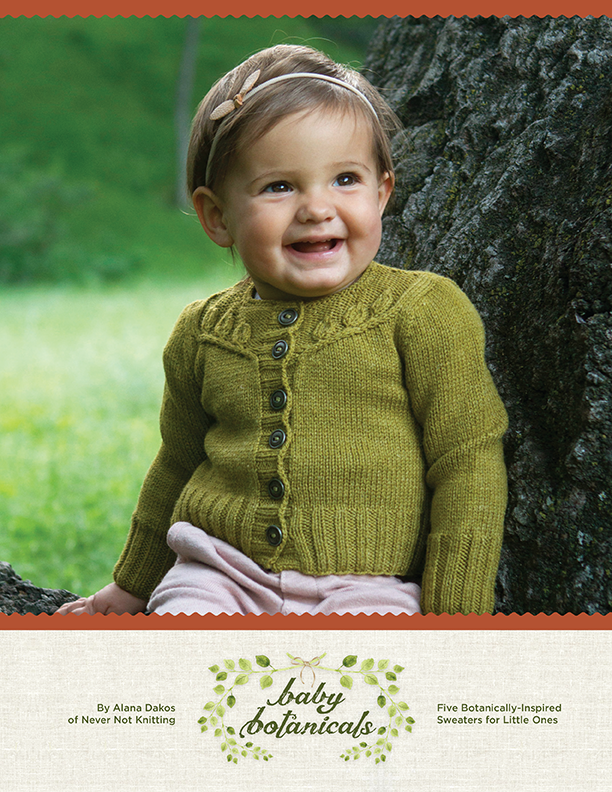Blog Never Not Knitting