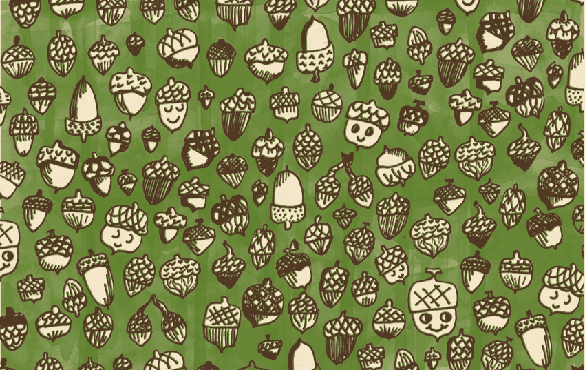 KMarshello_Acorns_Pattern.png