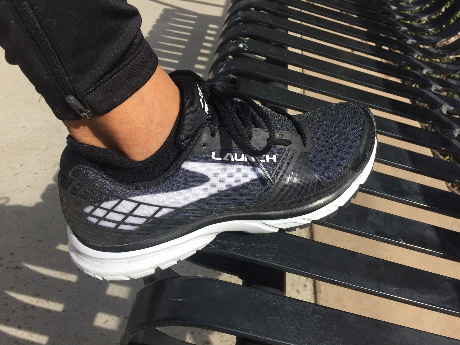 f842607a5bd Brooks Launch 3 Review — FitFam6