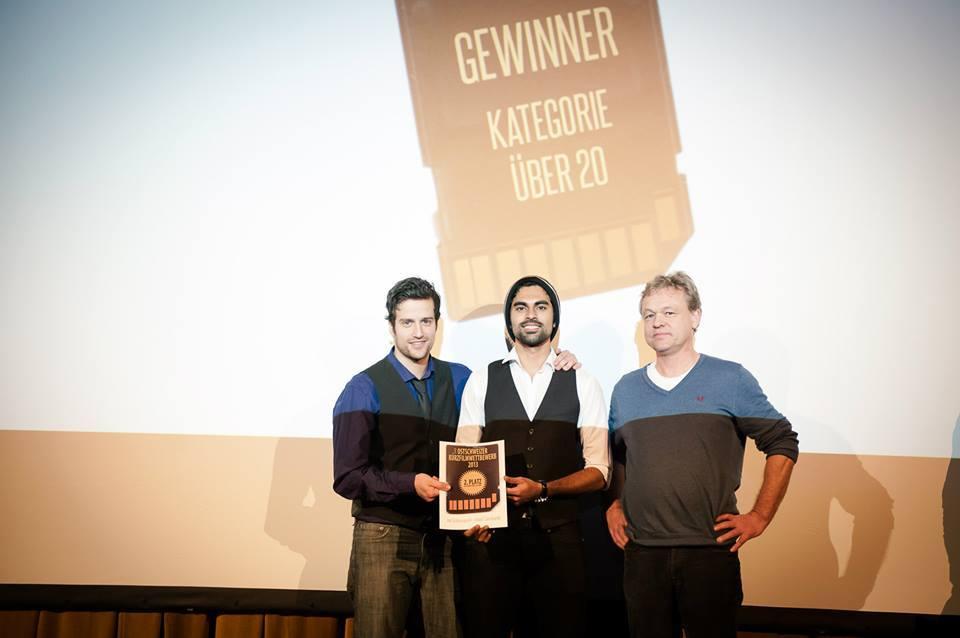 Kurzfilmfestival st.gallen 2013