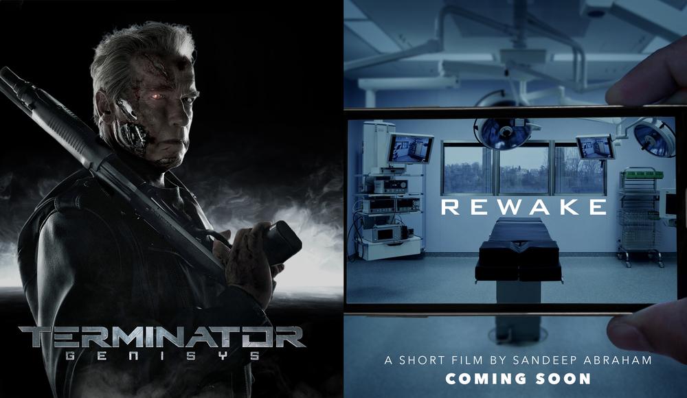 Terminator Rewake