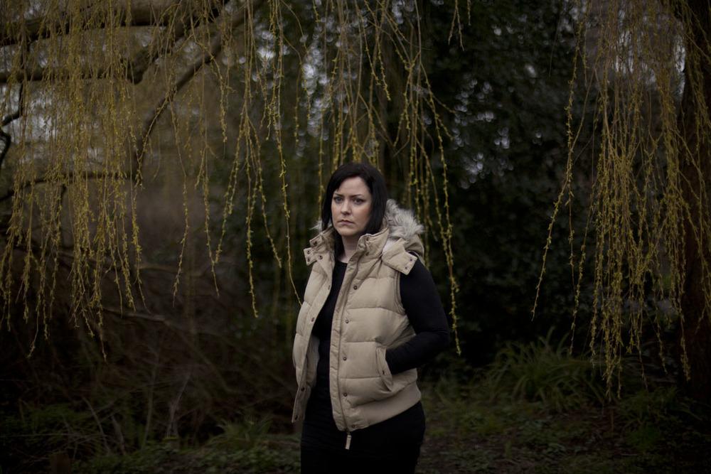 Portrait // Sophie Green, 30, Wokingham, 2013.