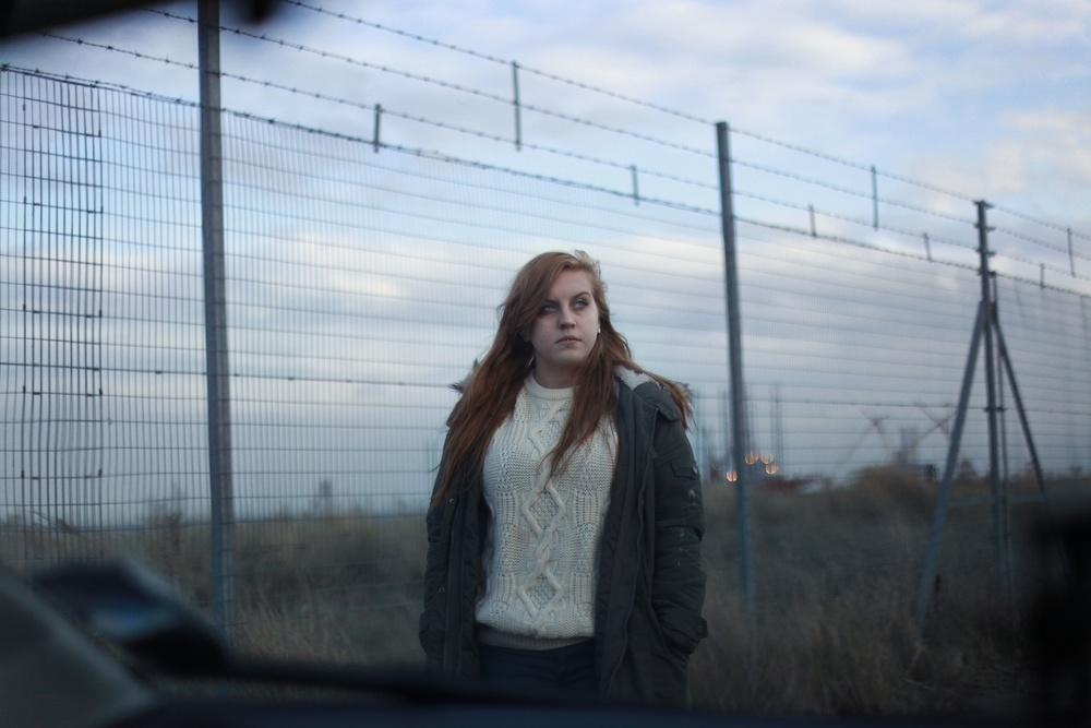 Portrait // Sophie Green, 20, Norfolk.