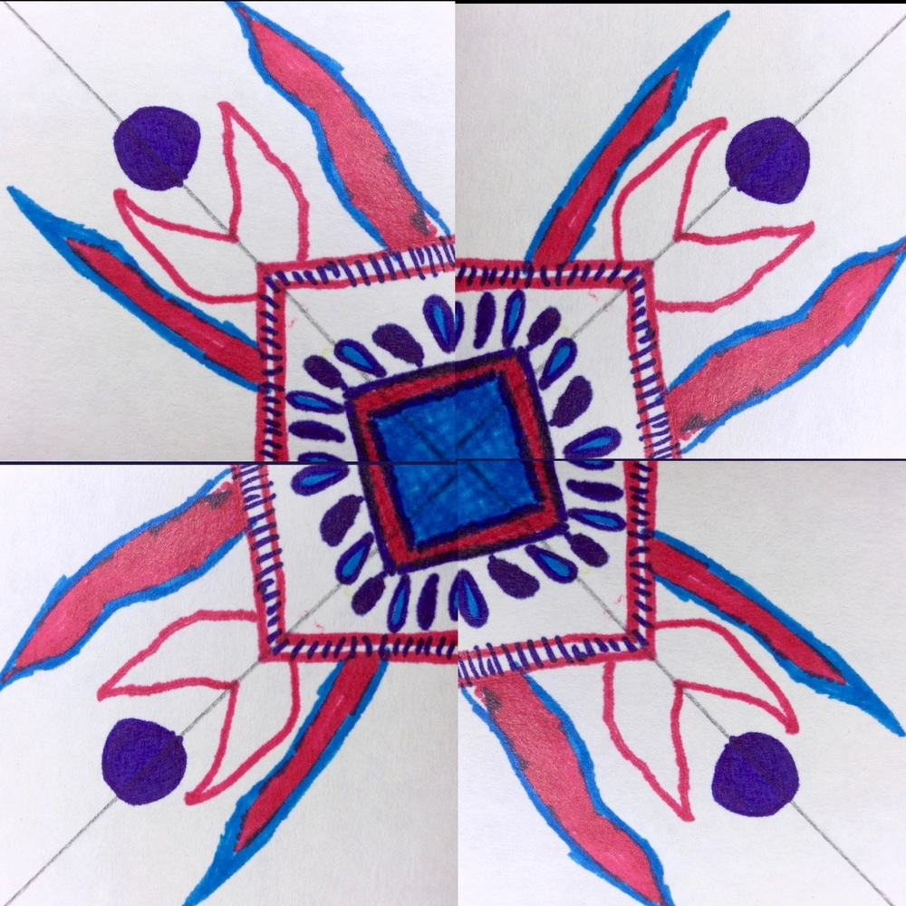 Post it mandalas, grade 4.jpg
