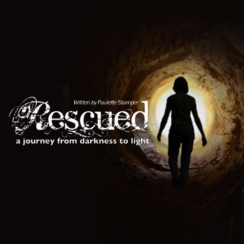 "RESCUED - Teaching VideosDo you sometimes feel like God is overlooking you? Do you wrestle with thoughts of worthlessness, failure or insignificance? Do you often think, ""I'm the only one who feels this way""?Rescued, A Journey from Darkness to Light is a unique 6-week bible study based on the Apostle Paul's letter to the Colossians. In it, you will discover exciting and life-changing truths about who God is and who He says you are. You will ""meet"" several women who openly share their own journey of God's intimate work in their lives. Their stories will encourage and inspire you as you see God's word come to life through their personal experiences. As you embark on this journey, you too will experience God's personal movement in your life. He delights in rescuing those He loves, and He loves you! Isn't it time for you to begin your journey from darkness to light?Workbooks available soon!"