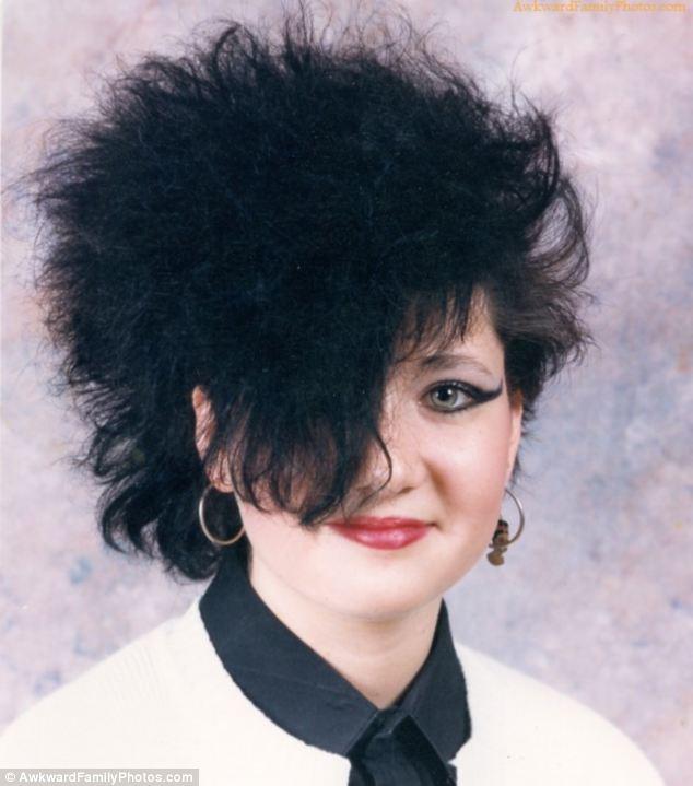 Enjoyable The Real Story Behind 8039S Senior Photos Hunter Jackson Hairstyles For Women Draintrainus