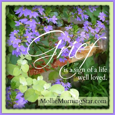 Grief is a Sign of a Life Well Loved | Psychic Medium | Chicago Botanic Garden | Healing Grief