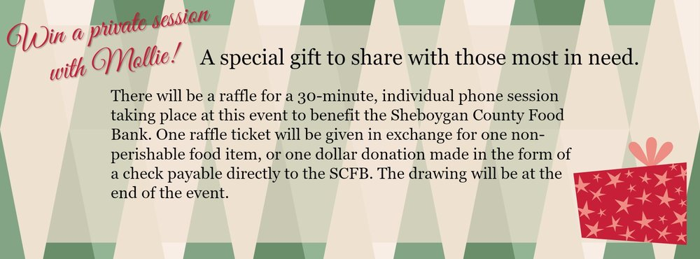Click on the image above to be taken to the Sheboygan County Food Bank Website.