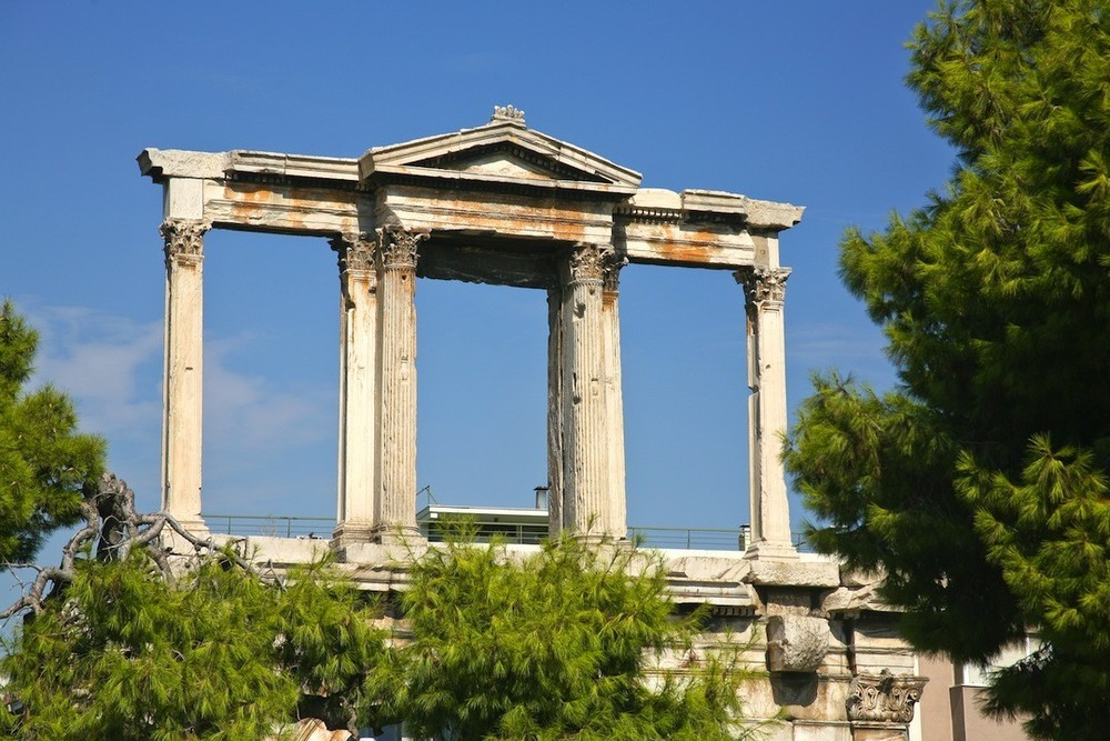 Athens Full Day    Operates: Daily except Monday   Dep. 8.45am - Ret. 7:00pm    READ MORE