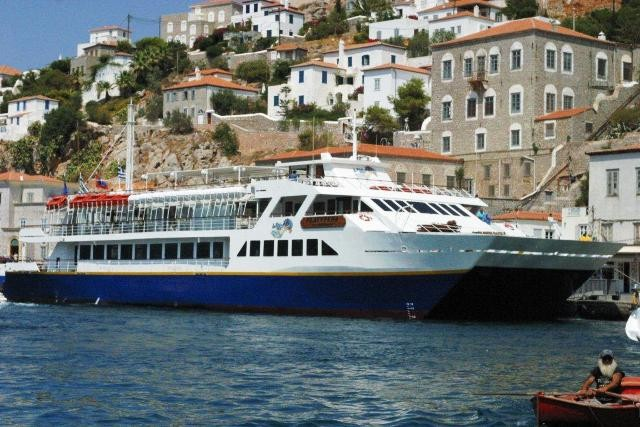 One Day Cruise – Poros    – Hydra – Aegina    Operates: Daily   Dep. 8:00am - Ret. 7:30pm    READ MORE