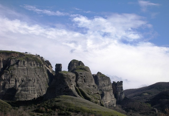 2 Day Meteora Tour   Operates: Monday, Wednesday, Thursday & Saturday    READ MORE