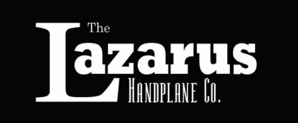 The Lazarus Handplane Co.