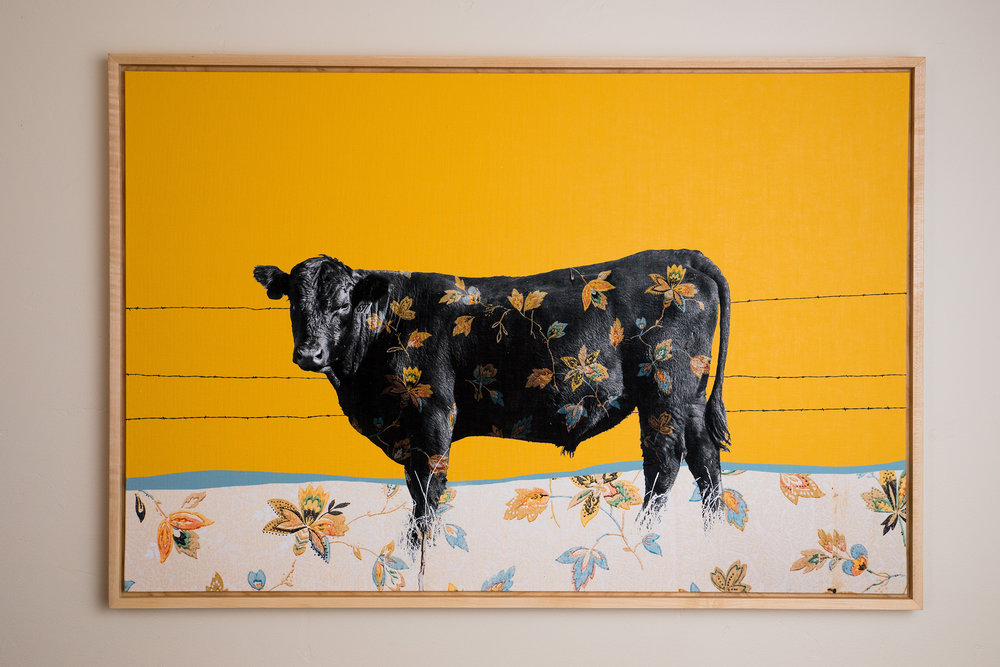 Calf No. 1