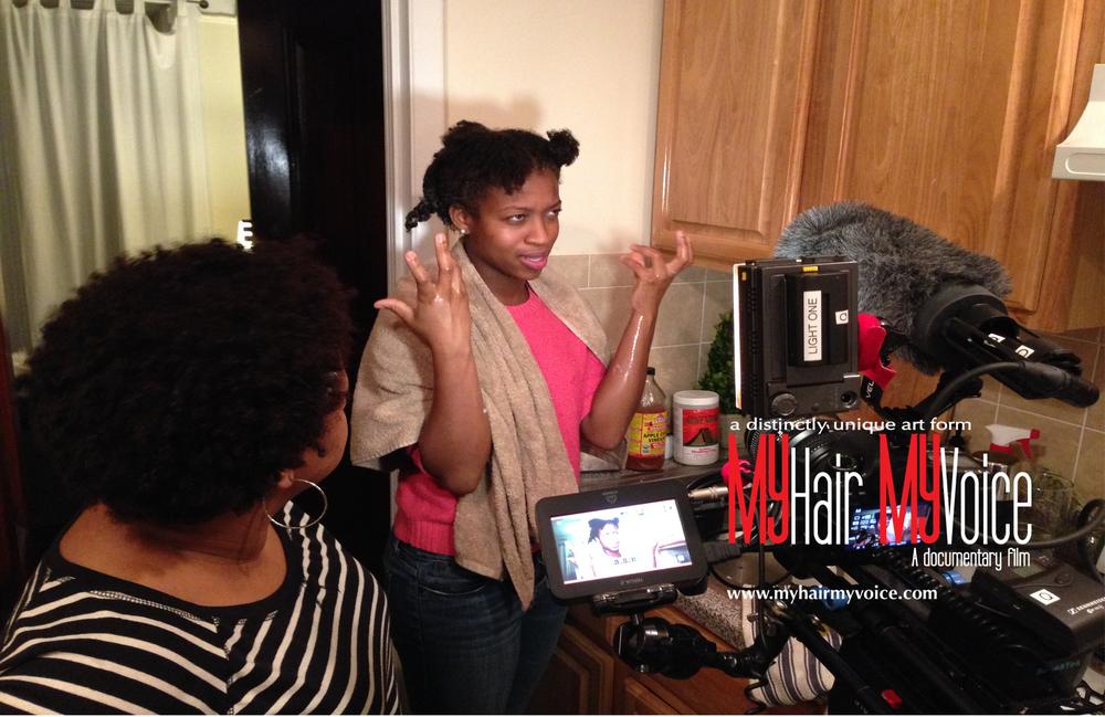 Creshonda washing hair.jpg