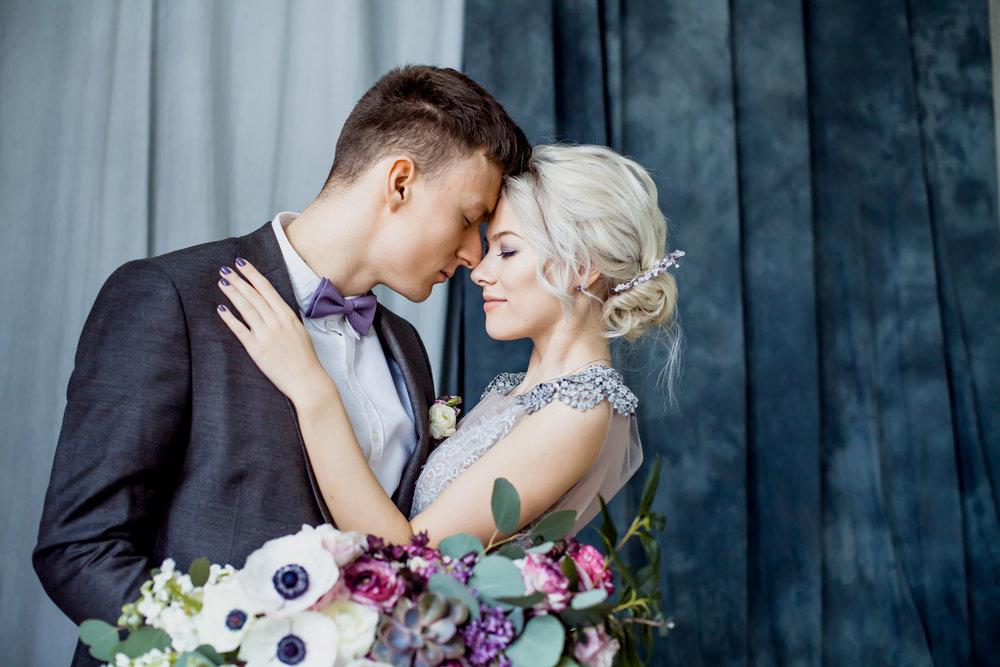 lavendar wedding.light purple bouquet. CD.jpg