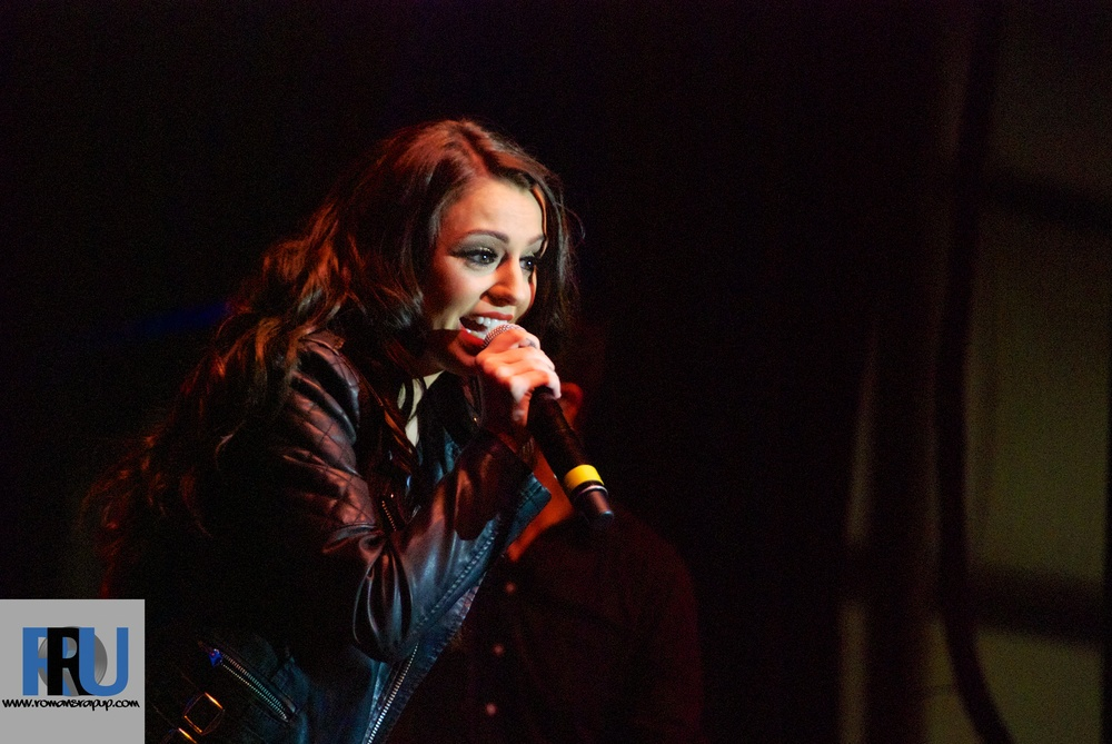 Cher Lloyd Topsfield Fair 10-12-13 16