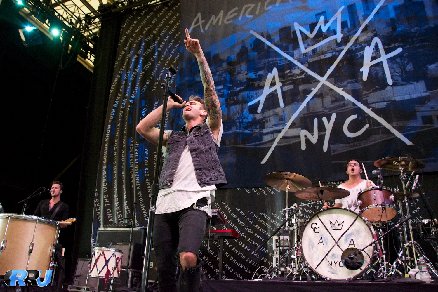 American Authors & The Script 6.jpg
