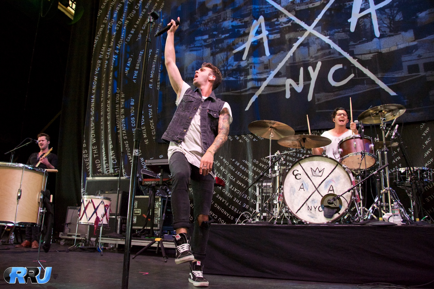 American Authors & The Script 7.jpg