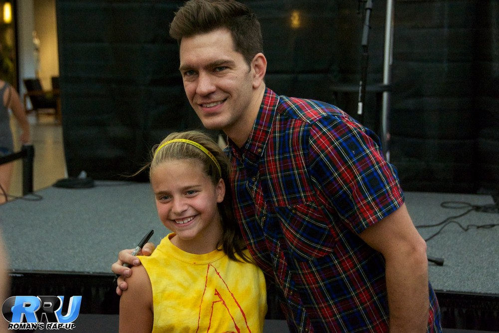 Andy Grammer North Shore Mall 1.jpg
