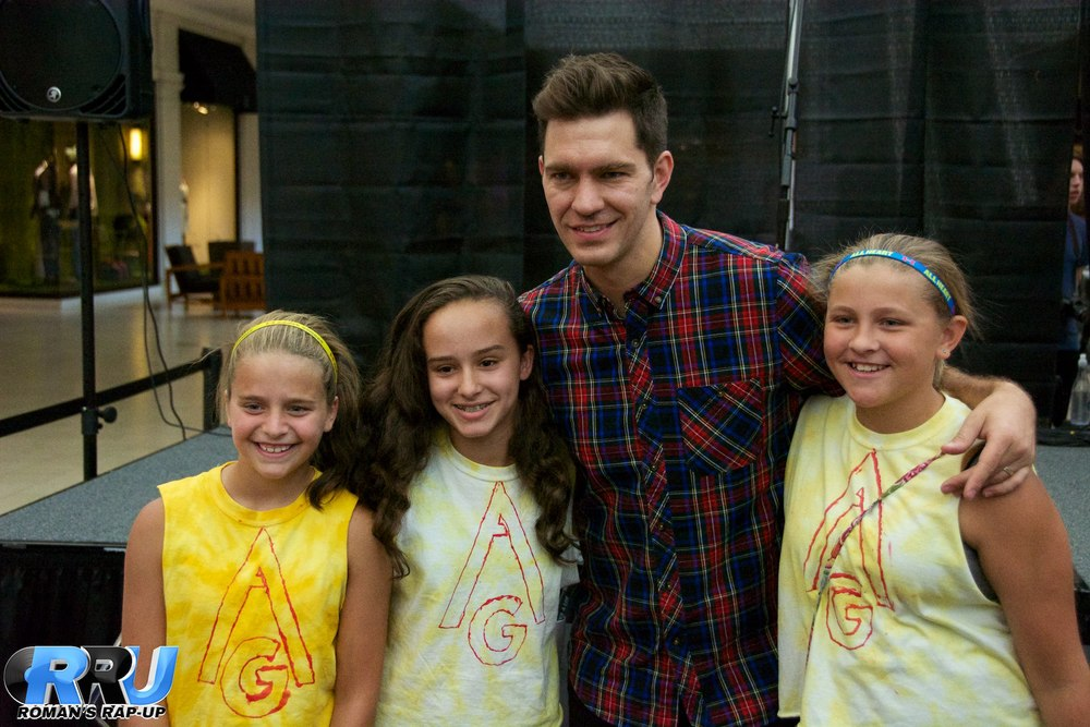Andy Grammer North Shore Mall 28.jpg