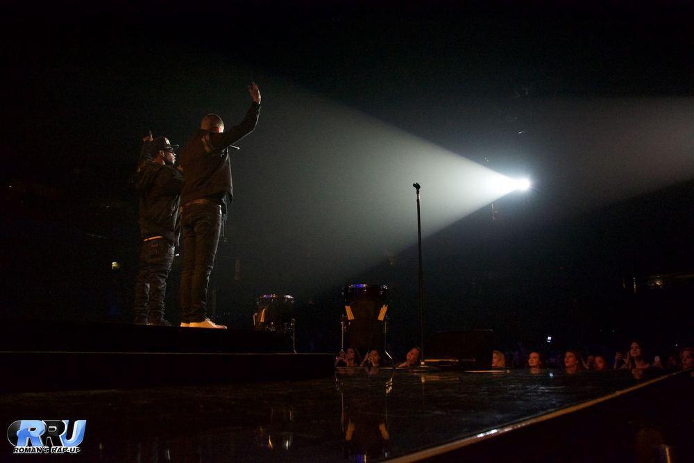 MKTO perform in Manchester, NH on October 22nd, 2014 (Benjamin Esakof/Roman's Rap-Up).