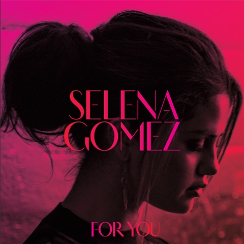 "Click above ""For You"" cover art to preorder on iTunes (Hollywood Records.)"