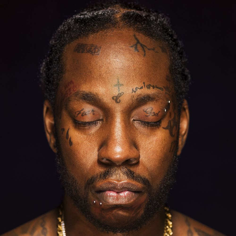 "Superstars 2 Chainz And Lil Wayne Announce New Duo ""ColleGrove"" (PRNewsFoto/Def Jam Recordings)"