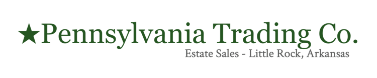 Pennsylvania Trading Co. Estate Sales