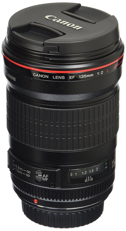 Canon EF 135mm f/2L
