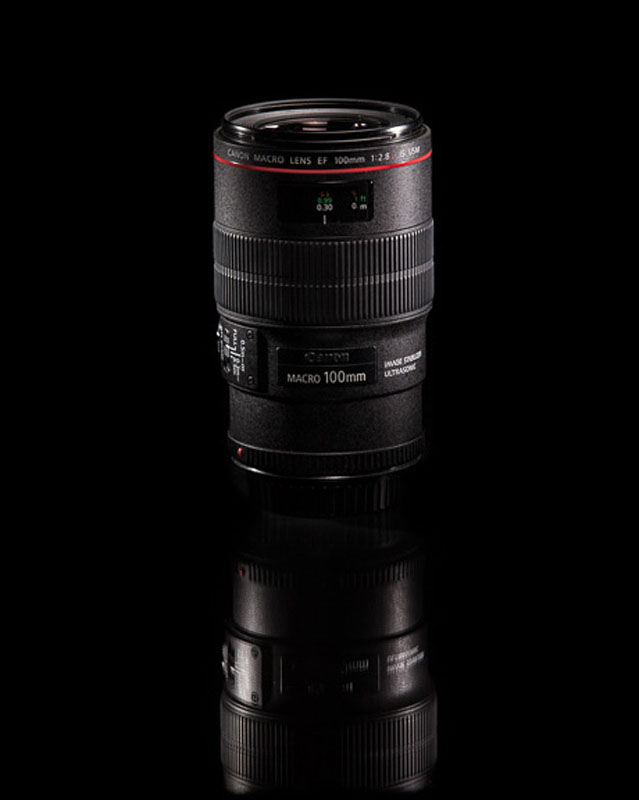 Buy Here: Canon EF 100mm f/2.8L IS