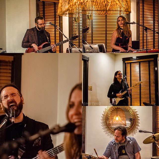 Thanks for the pics @mrtv412  #savannahsessions #regentsquare #regentsquarepittsburgh #grooverock