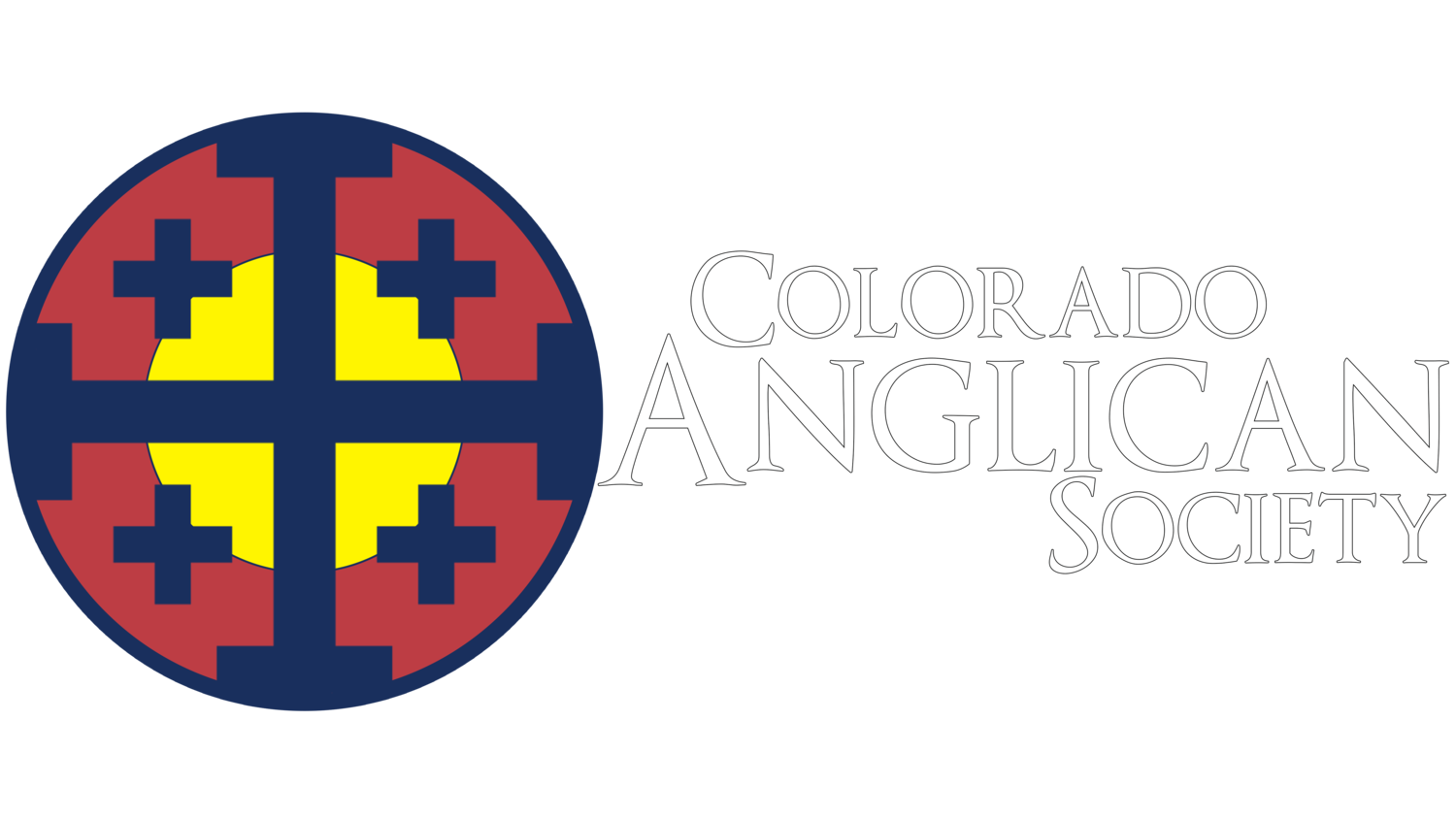 Colorado Anglican Society