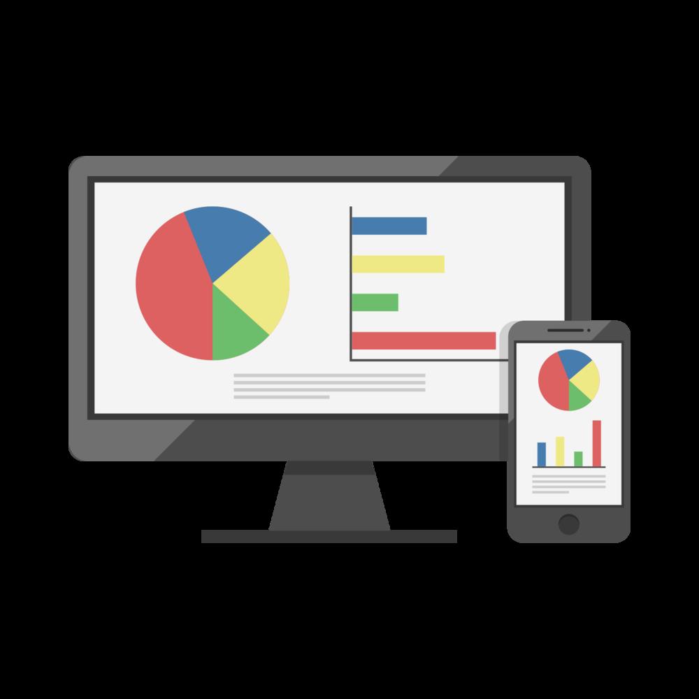 System Monitoring Illustration