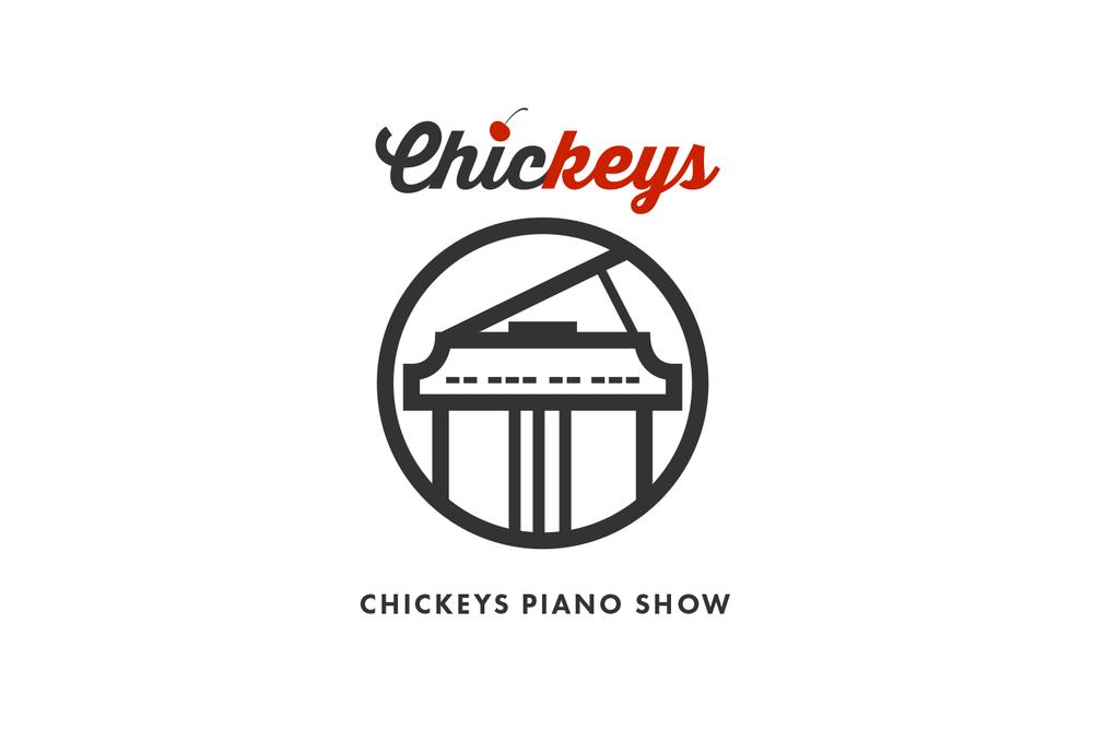 Chickeys Logo Draft