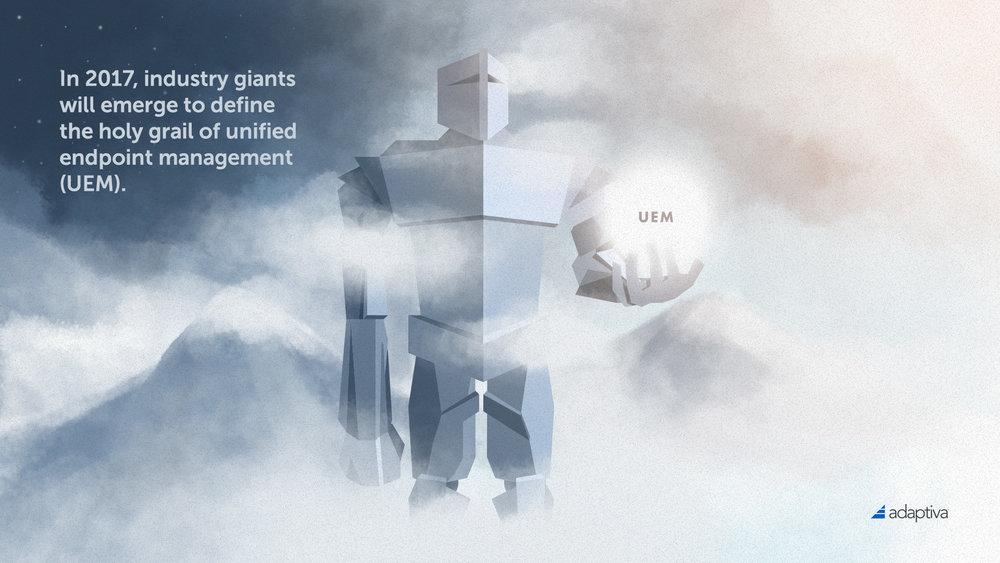 Blog Illustration: Industry Giants