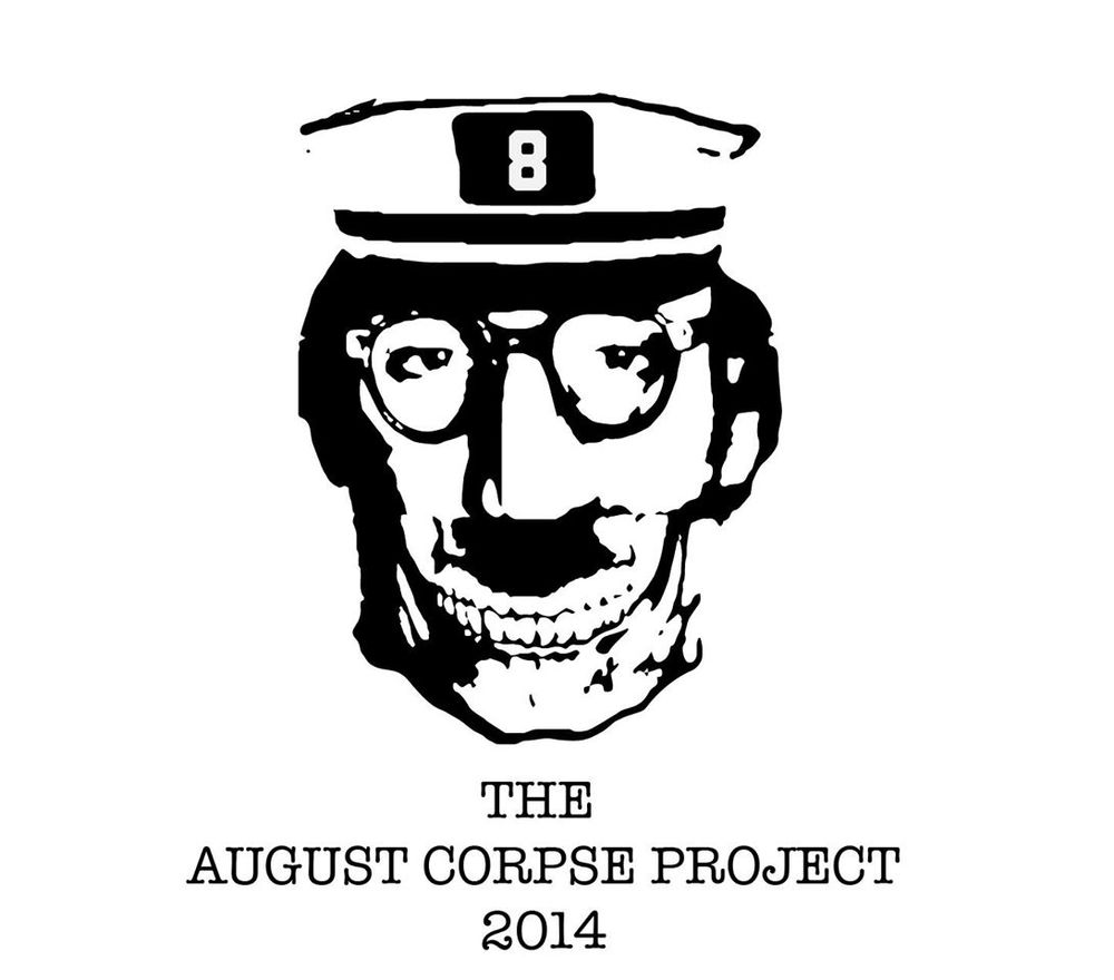We are proud to host the August Corpse Project by the Undeadly Theater Company.