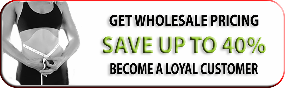 Learn the benefits of our wholesale customer program