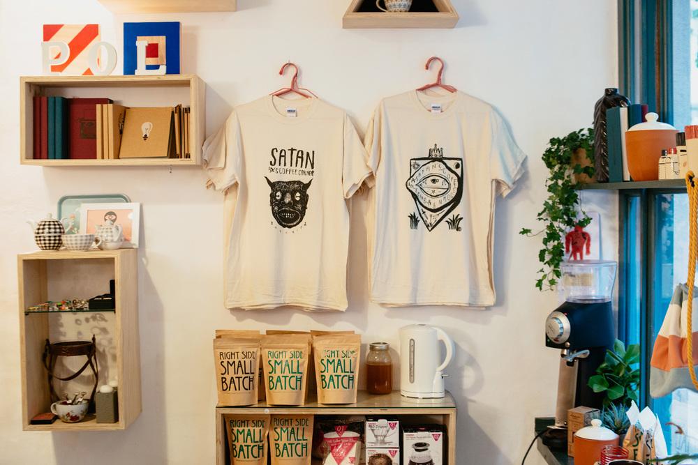 Satans Coffe Corner