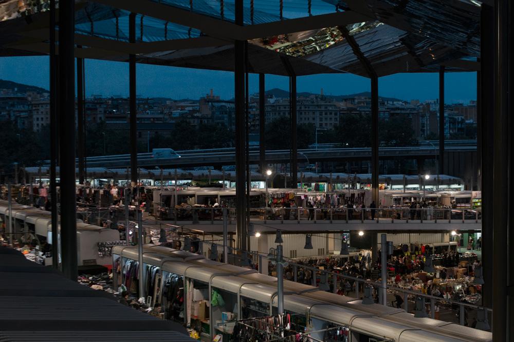 Encants Barcelona