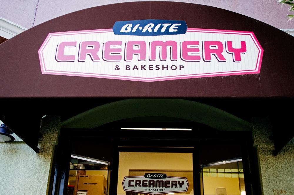 Bi-Rite Ice Creamery