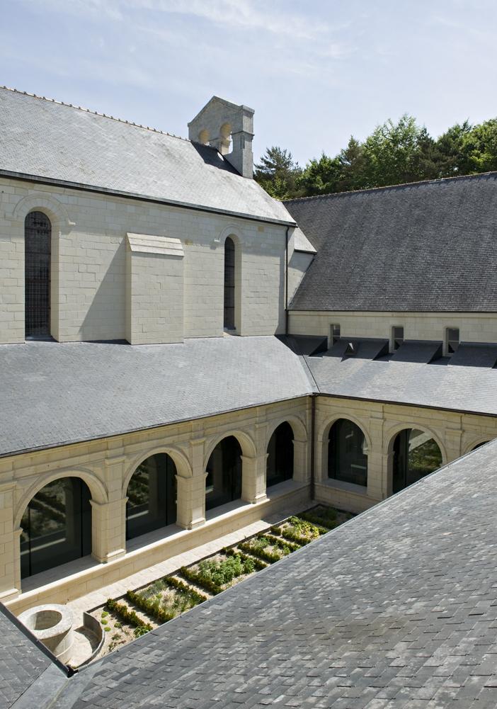 3866 Agence Jouin Manku - Abbaye de Fontevraud©Nicolas Matheus.jpg