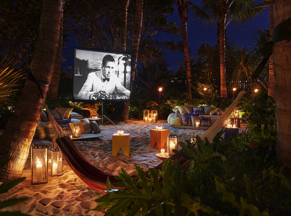 The Miami beach EDITION - Outdoor Movie Screening in the Sand Box at Tropicle.jpg